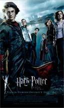 'Harry Potter y el cáliz de fuego' se queda a las puertas del récord de 'Torrente 3'